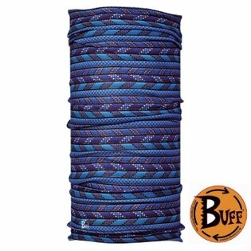 ├登山樂┤BUFF-經典頭巾攀岩繩索#BF100426Original