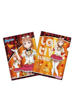 LoveLive!Sunshine!!資料夾千歌款