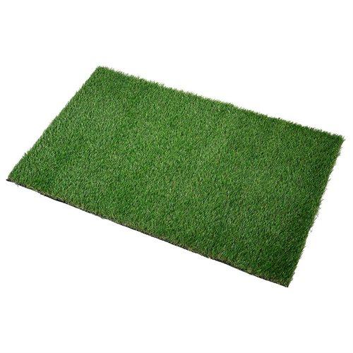 Yescomusa Artificial Grass Mat Fake Lawn Pet Turf