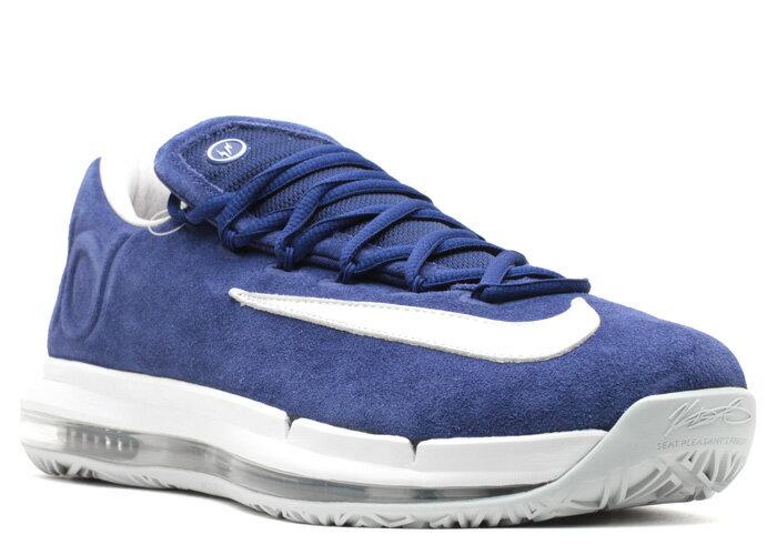 Fragment X Nike KD 6 Kevin Durant Blue
