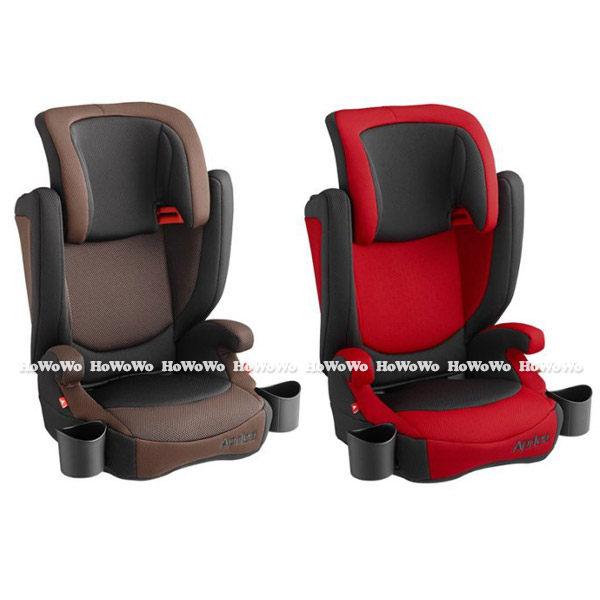 愛普力卡 Aprica AirRide 成長型輔助汽車安全座椅 93489 好娃娃