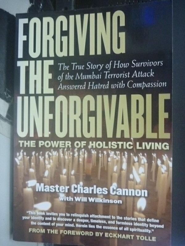 ~書寶 書T5/原文小說_ZEA~Forgiving the Unforgivable: