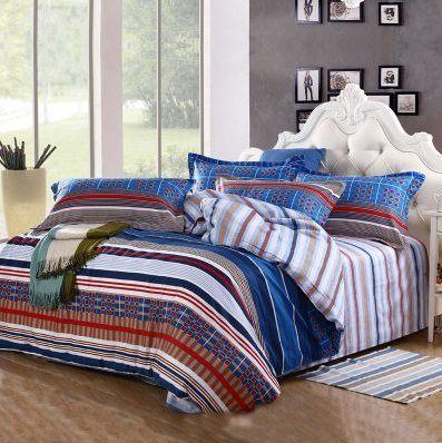 121純棉床單4件套床品
