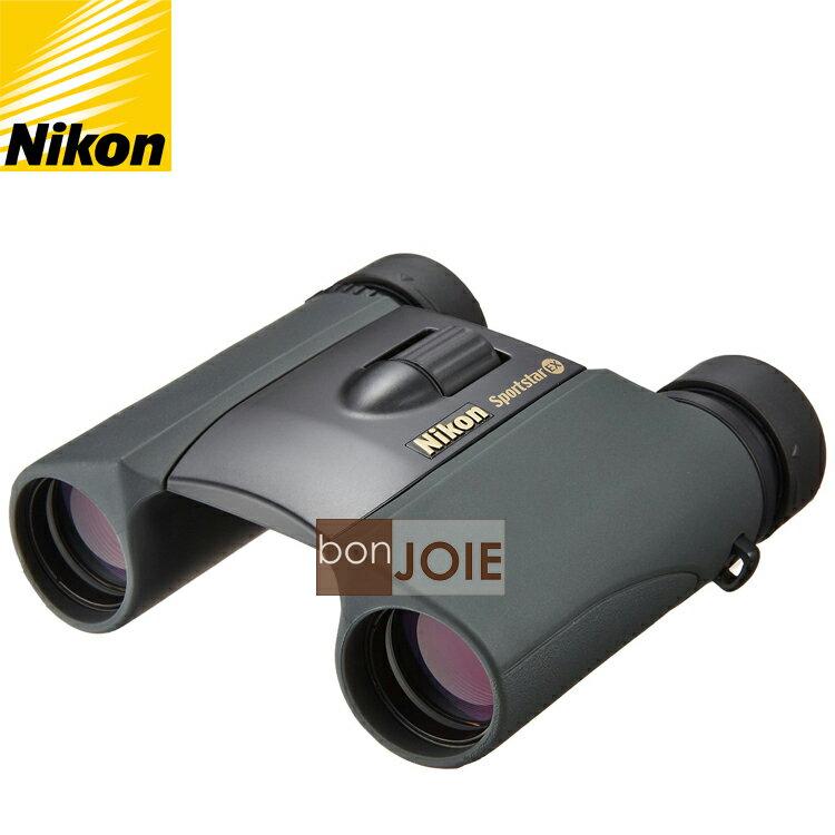 ::bonJOIE:: 日本進口 境內版 NIKON Sportstar EX 10X25 DCF 防水型 雙筒 輕便望遠鏡 (全新盒裝) 防水輕便望遠鏡 雙筒望遠鏡