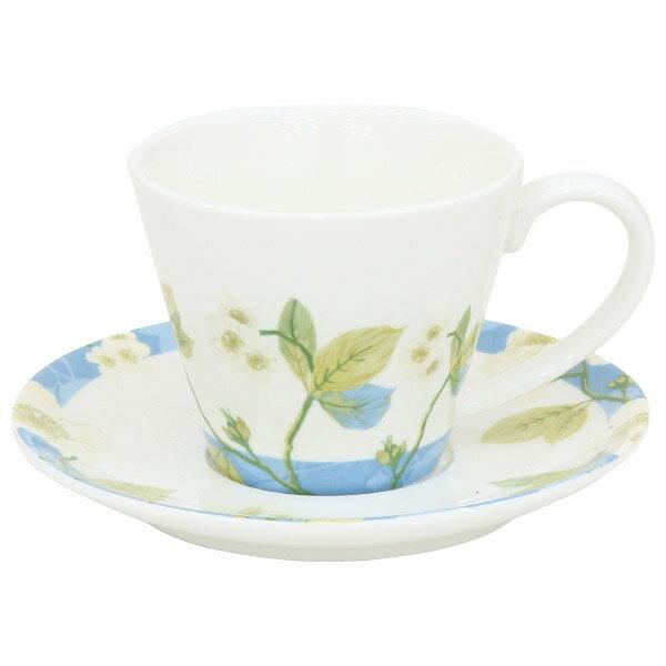 咖啡杯組 海棠花 A4956F1281A4957F1281 NITORI宜得利家居