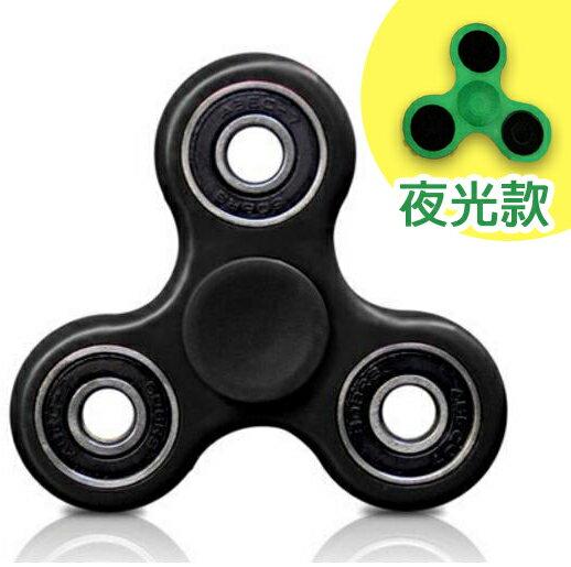 【葉子小舖】  手指減壓三角陀螺/美國fidget spinner/指尖陀螺/手指陀螺/減壓神器