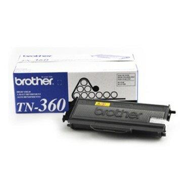 BROTHERTN-360黑色原廠碳粉匣【迪特軍】
