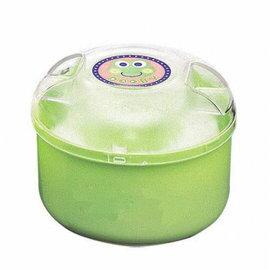 【大眼蛙DOOBY】粉撲盒、蕊