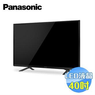 國際 Panasonic 40吋FHD LED液晶電視 TH-40E400W