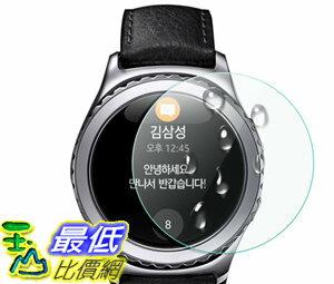 [106玉山最低比價網] 三星gear s2 鋼化膜 gear s2 classic智能手錶膜玻璃膜保護膜