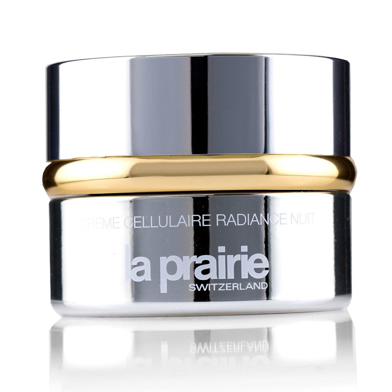 蓓麗 La Prairie - 極緻亮顏晚霜 夜間修護