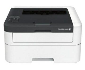 Fuji Xerox P265DW A4黑白雷射無線印表機