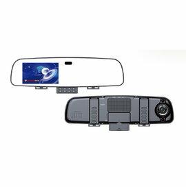 ELK-Defender 防衛者 X1 高清後照鏡型 行車紀錄器 高畫質 超強夜拍 Full HD 1080P 贈8G記憶卡 (保固詳情請參閱商品描述)