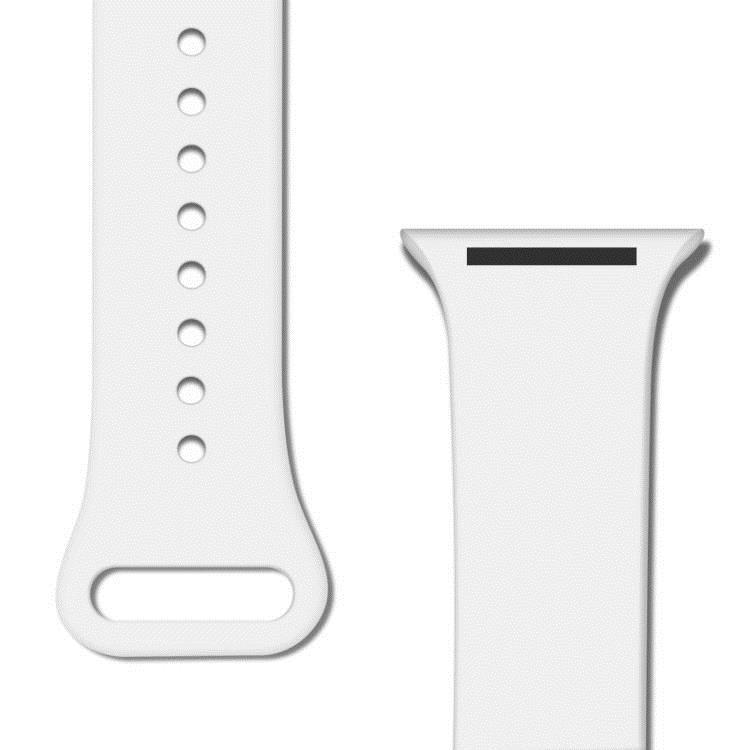 蘋果錶帶 適用apple watch運動錶帶iwatch錶帶   七色堇 元旦 交換禮物