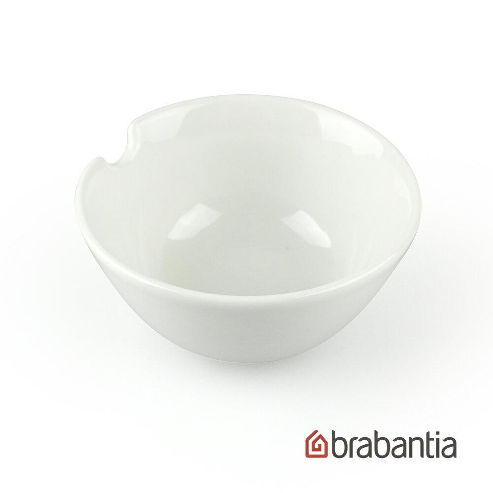 【Brabantia】醬料碟(9.5cm/白)