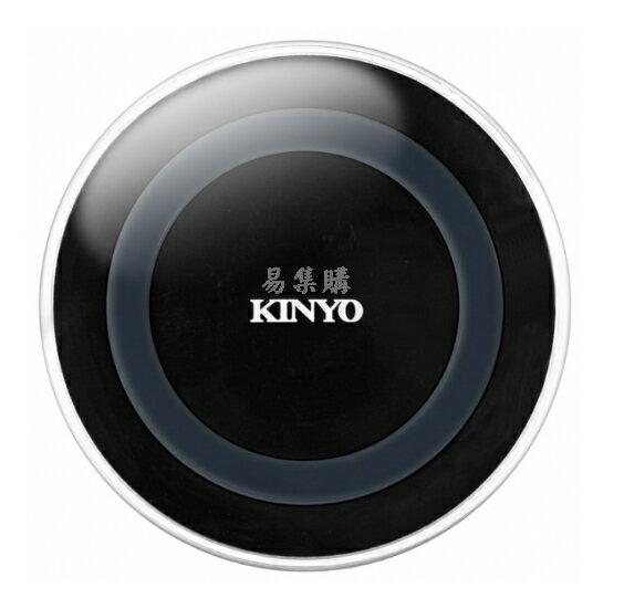 林口易集GO商城-KINYO耐嘉LED無線充電板-5W-WL-105手機充電器充電器-7443015