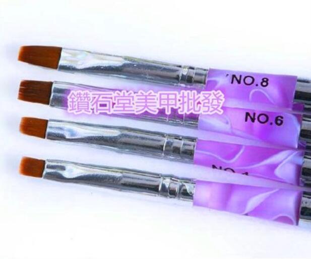 美甲 ~ ~~鋼管光療筆~美甲光療用品 光療筆 光療甲 美甲材料 水晶 彩繪 凝膠 ~L~