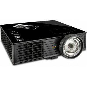 ★杰米家電☆ViewSonic PJD6683WS WXGA高效能短焦網路投影機(3000 流明)