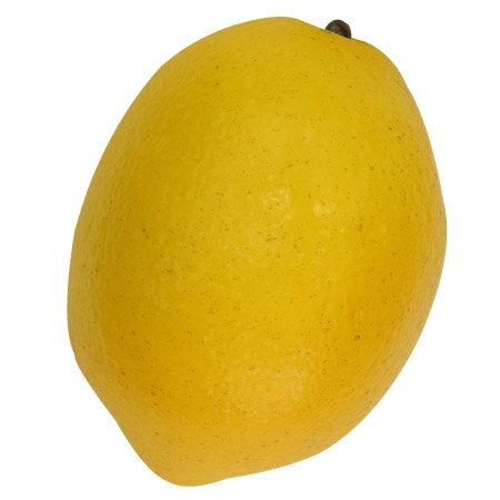 裝飾品 檸檬 FT387 GN
