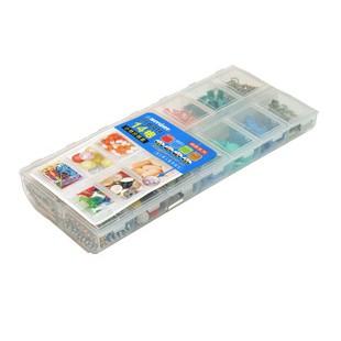 139百貨~手作幫手~TLB-014 14格小物分類盒 TLB014 / 釣魚盒