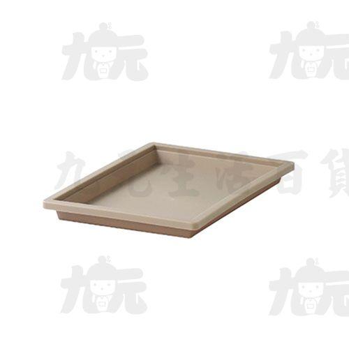 【九元生活百貨】聯府FT-81法拉收納盤-中置物收納FT81