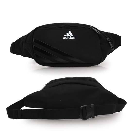 Adidas EC WAIST Back Bag 腰包 側背包 現貨 AJ4230