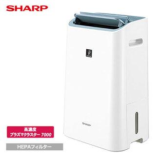 SHARP 夏普 ██ CV-EF120-W ██ 空氣清淨機 除濕機 抗菌防霉 日本原裝 ██ 10/21現貨 立刻出貨 ██