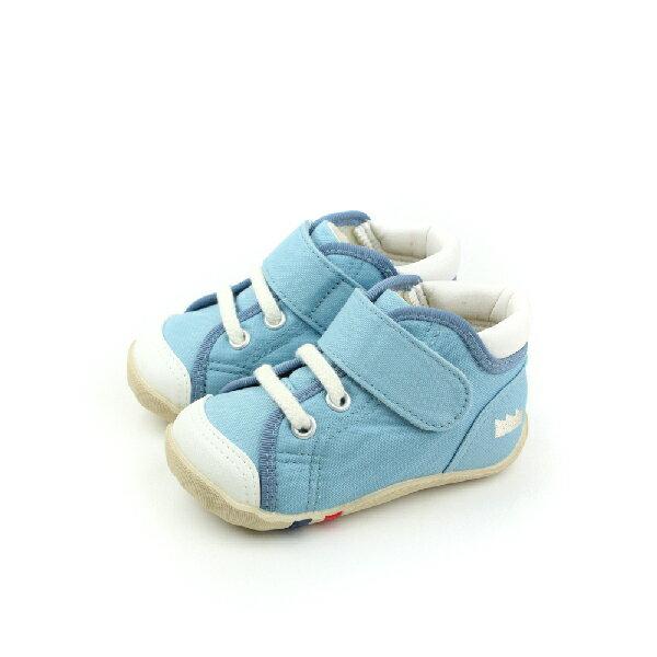 Carrot 布鞋 藍 小童 no986