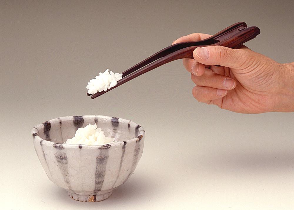 介護筷子-筷之助系列 *日本進口*『康森銀髮生活館』無障礙輔具專賣店 2