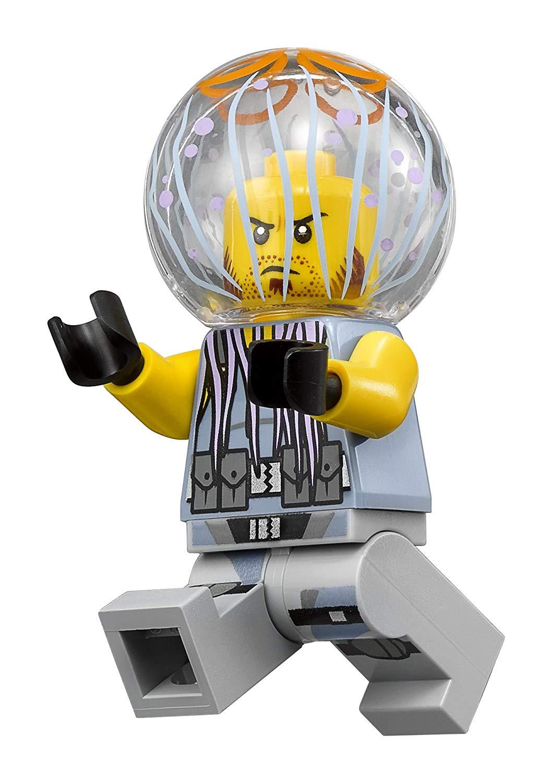LEGO 70614 忍者電影系列 雷霆戰鬥機【現貨】【星野日貨】 3