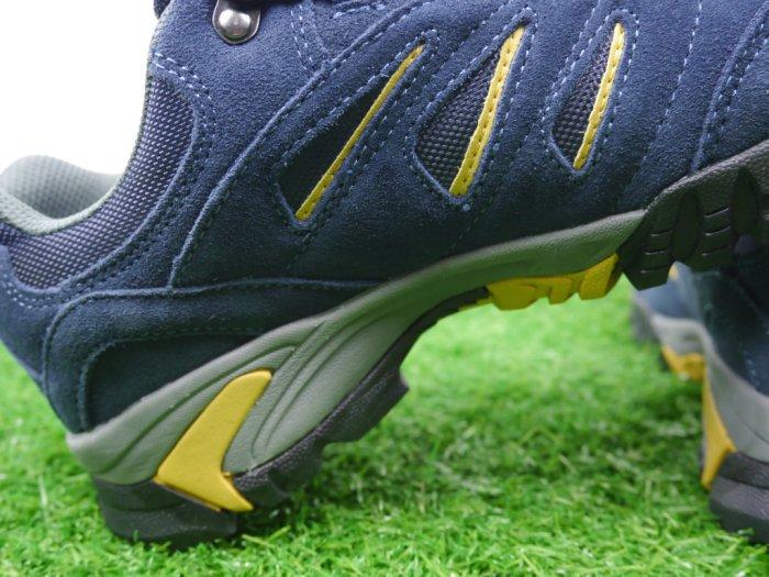 【H.Y SPORT 】玉山(YuShan)GORE-TEX 短筒防水健步鞋 / 輕量健步鞋 / 登山鞋 男女款 戶外鞋 D18(非環保材質鞋底) 4