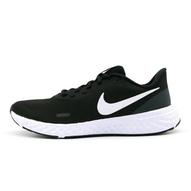 NIKE  WMNS NIKE REVOLUTION 5 女鞋 慢跑鞋 - BQ3207002