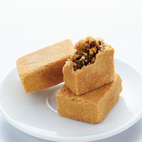 【糖村SUGAR & SPICE】QD15-1柴燒桂圓酥8入