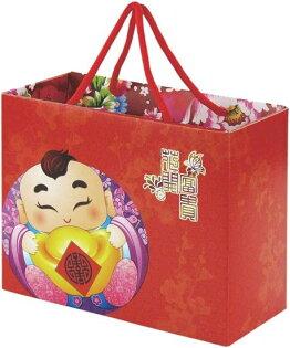 宜勤包裝股份有限公司:【基本量]樂迎春2入提盒200個