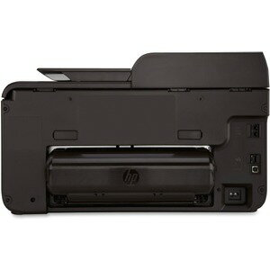HP Officejet Pro 8600 Inkjet e-All-in-One Printer 2