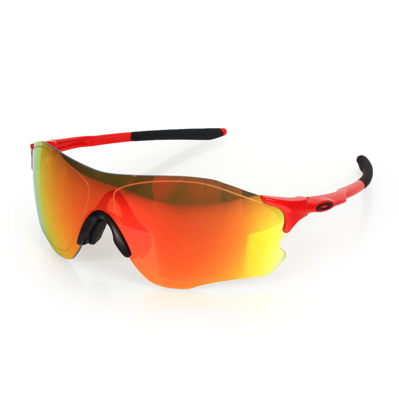 OAKLEY EVZero PATH 道路專用太陽眼鏡 (免運 附硬盒鼻墊 慢跑 單車【98341537】≡排汗專家≡