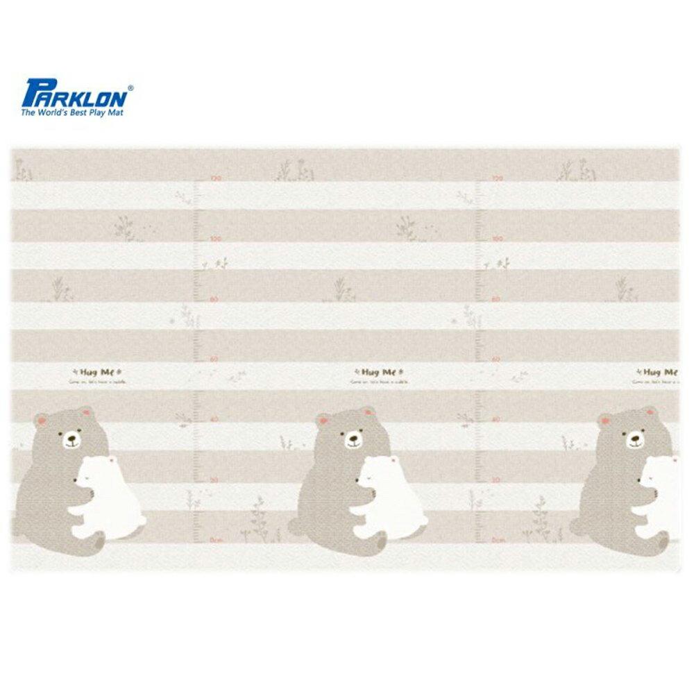 韓國 Parklon 帕龍 無毒遊戲地墊-Hug me 北極熊