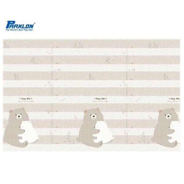 韓國Parklon帕龍無毒遊戲地墊-Hugme北極熊