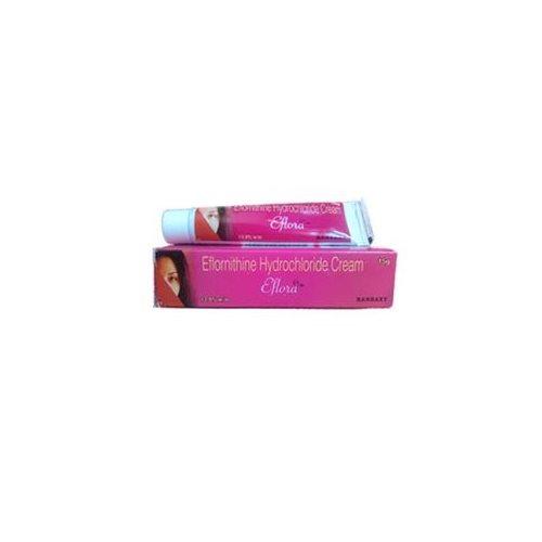 Eflora Cream (Eflornithine Hydrochoride) Cream 15g 0