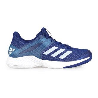 ADIDAS adizero club 男網球鞋 (免運 訓練 網球 愛迪達【02016774】≡排汗專家≡