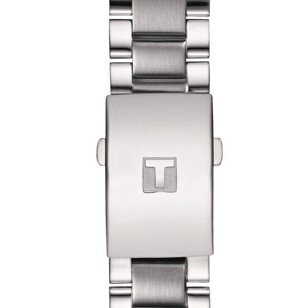 TISSOT天梭 GENT XL CLASSIC 經典大三針男錶(T1164101105700) 1