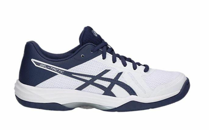 【登瑞體育】ASICS 女款排羽桌球鞋_B752N100