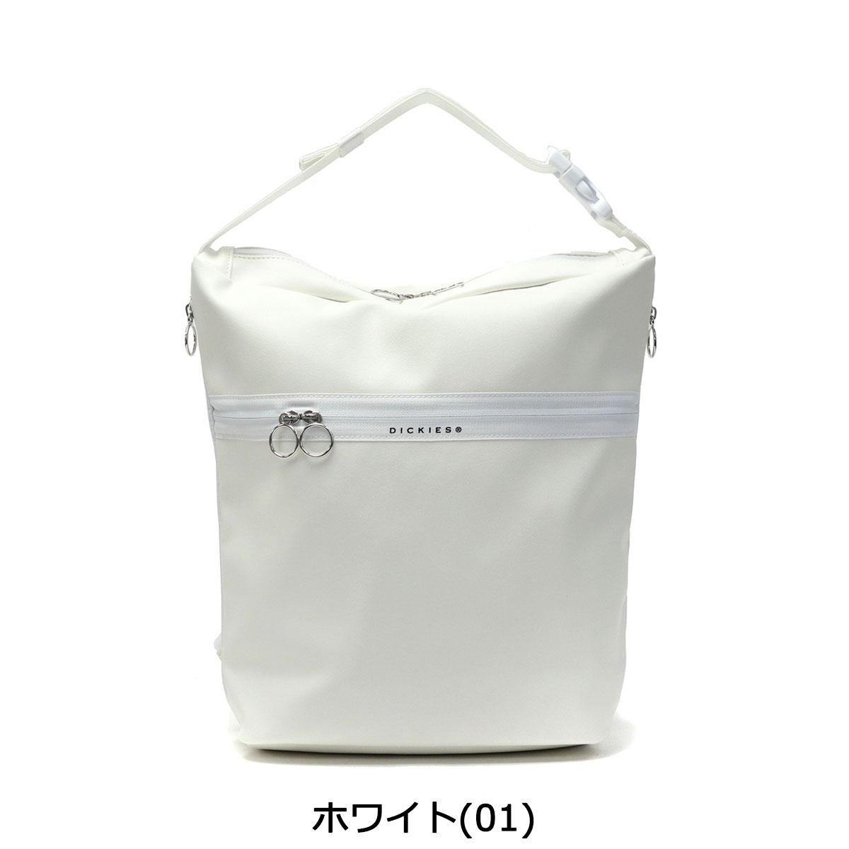 日本Galleria  /  Dickies SYNTHETIC LEATHER 2WAY BAG 休閒後背包  /  dic0031  /  日本必買 日本樂天直送(6490) /  件件含運 1