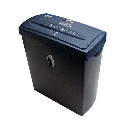 東元TECO 短碎多功能碎紙機 XYFOS050