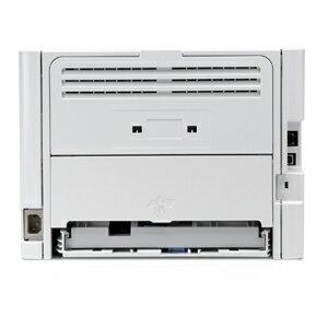 HP LaserJet P2000 P2015D Laser Printer - Monochrome - 1200 x 1200 dpi Print - Plain Paper Print - Desktop - 27 ppm Mono Print - Legal, Executive, Envelope No. 10, Monarch Envelope, Custom Size - 300 sheets Standard Input Capacity - 15000 Duty Cycle - Auto 2