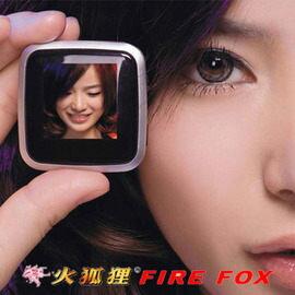 火狐狸 G600 行車記錄器-體積小 隨身 拍照 錄影 錄音 電腦視訊 均可使用