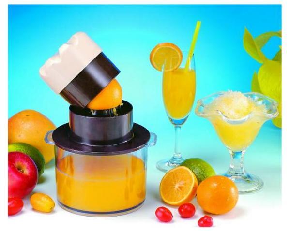 全佳豪 透明 旋轉式 果菜榨汁機 榨汁  壓汁  果汁  原汁  新鮮    省力