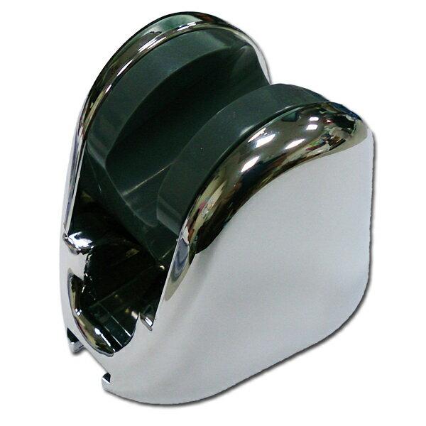《魔特萊》免鑽孔專利10段可調角度掛座~銀白任選~/蓮蓬頭掛勾只需沿用舊孔即可輕易安裝