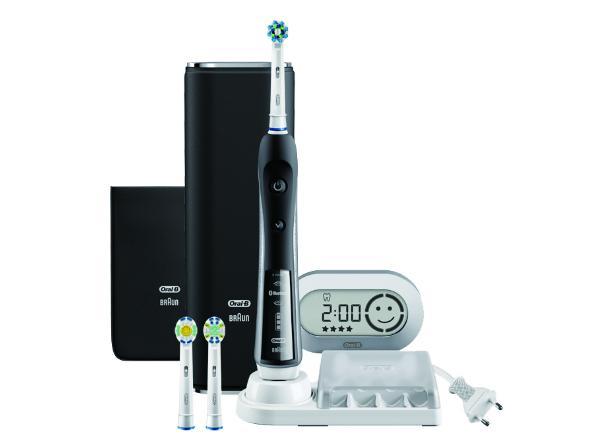 【Oral-B】歐樂B 3D白金級電動牙刷 P7000 2