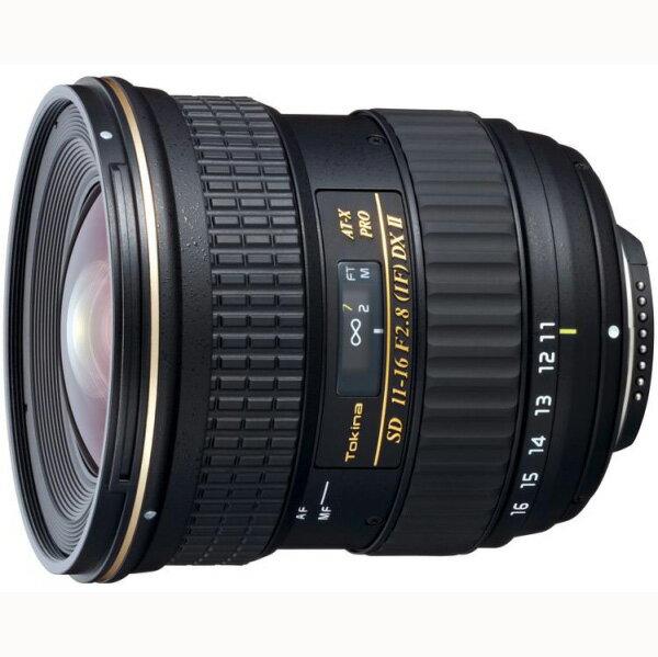 TokinaAT-X11-16mmF2.8PRODXII立福公司貨
